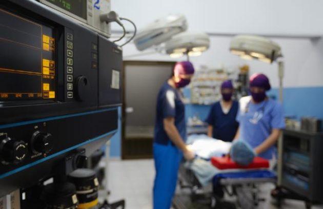 Cirugia ICVP