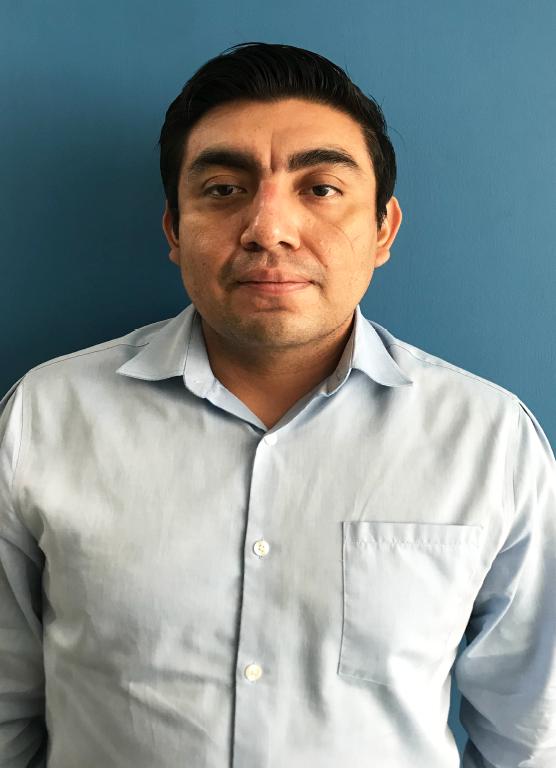 Dr. Erick Alberto Canché Bcab
