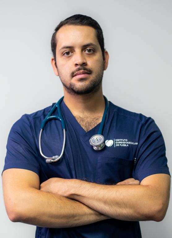 Dr. Jesús Antonio Gómes Barrios