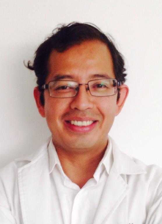 Dr. José Guillermo Arenas Fonseca