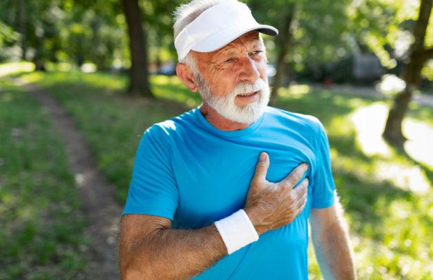 Semiología cardiovascular en urgencias