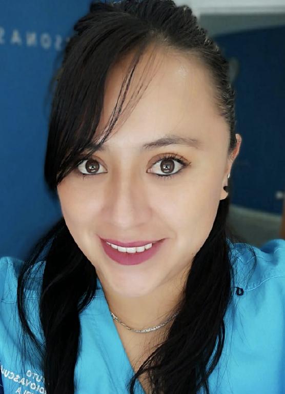 Lic. Yesenia Guadalupe Espinosa Aguilar